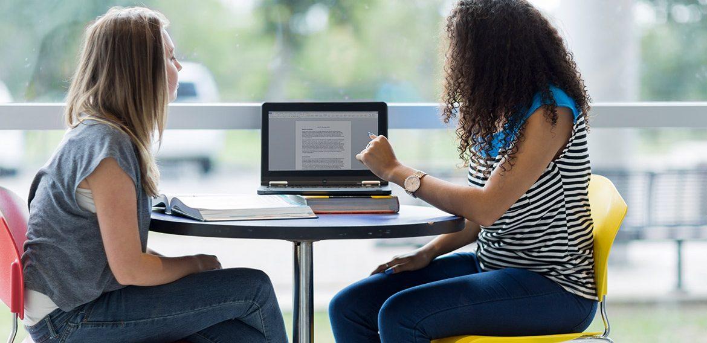 Friendly schools open with modern teaching methods